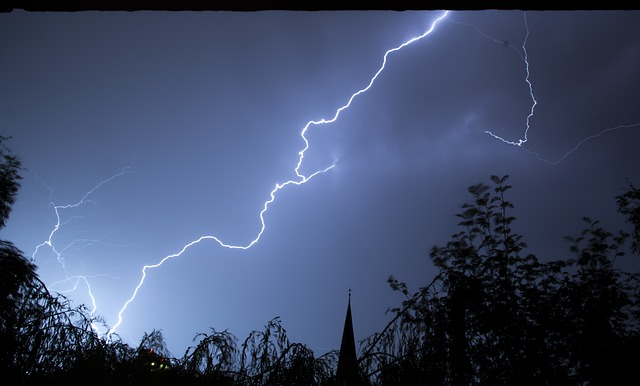 Lottery myths debunked - do you really have a greater chance of being struck by lightning?